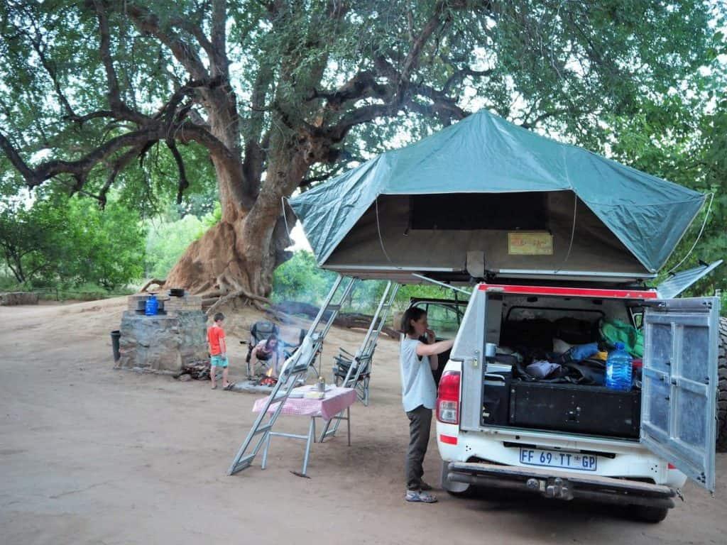Africa-Botswana-Safari-Tuli Morema Bush Camp