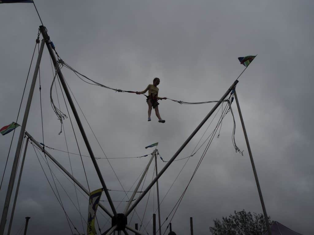 South Africa Amelie Inverse Bungy
