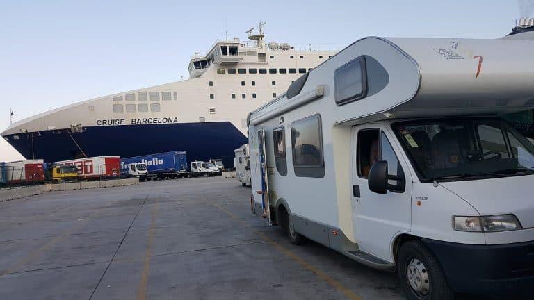 Europe_Spain_car_Ferry