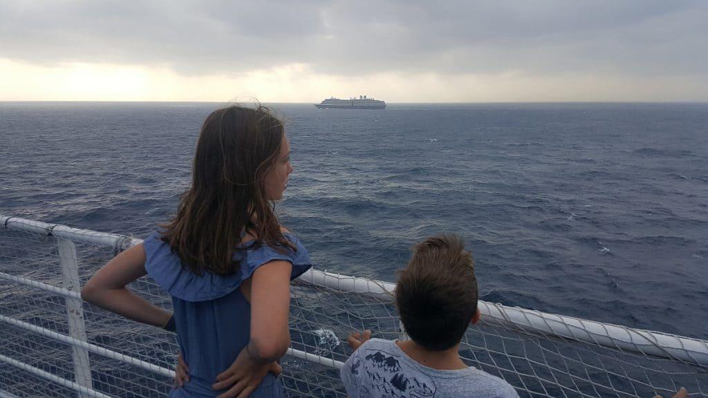 Europe_Spain_Ferry_sea