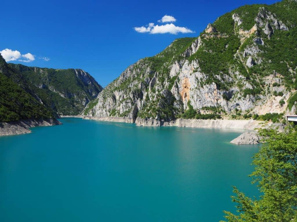 Europe-Montenegro-Piva