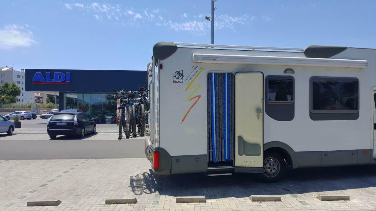 Europe-campervan-ALDI