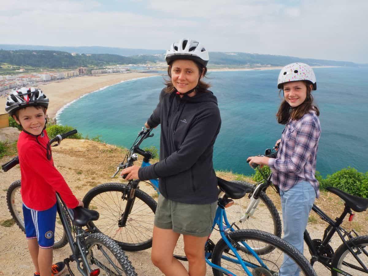 Europe-campervan-bikes