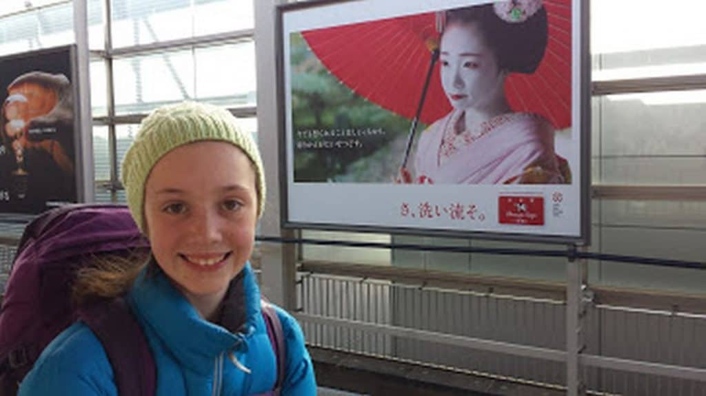 How to catch sight of a geisha in Kyoto