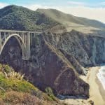 US West Coast Road Trip:  Campervan Budget and Costs