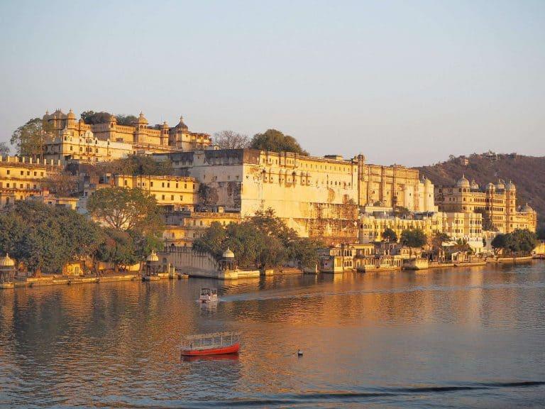 India Family Travel Blog