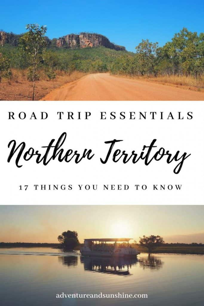 Northern Territory Outback