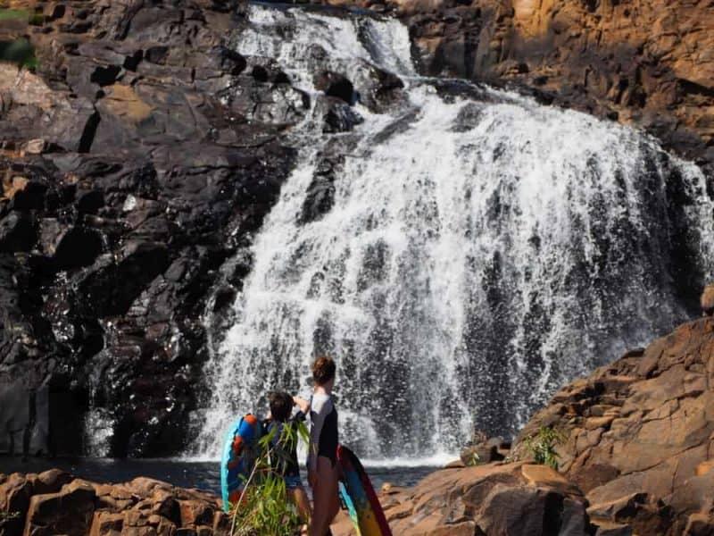 Edith Falls Northern Territory Road Trip