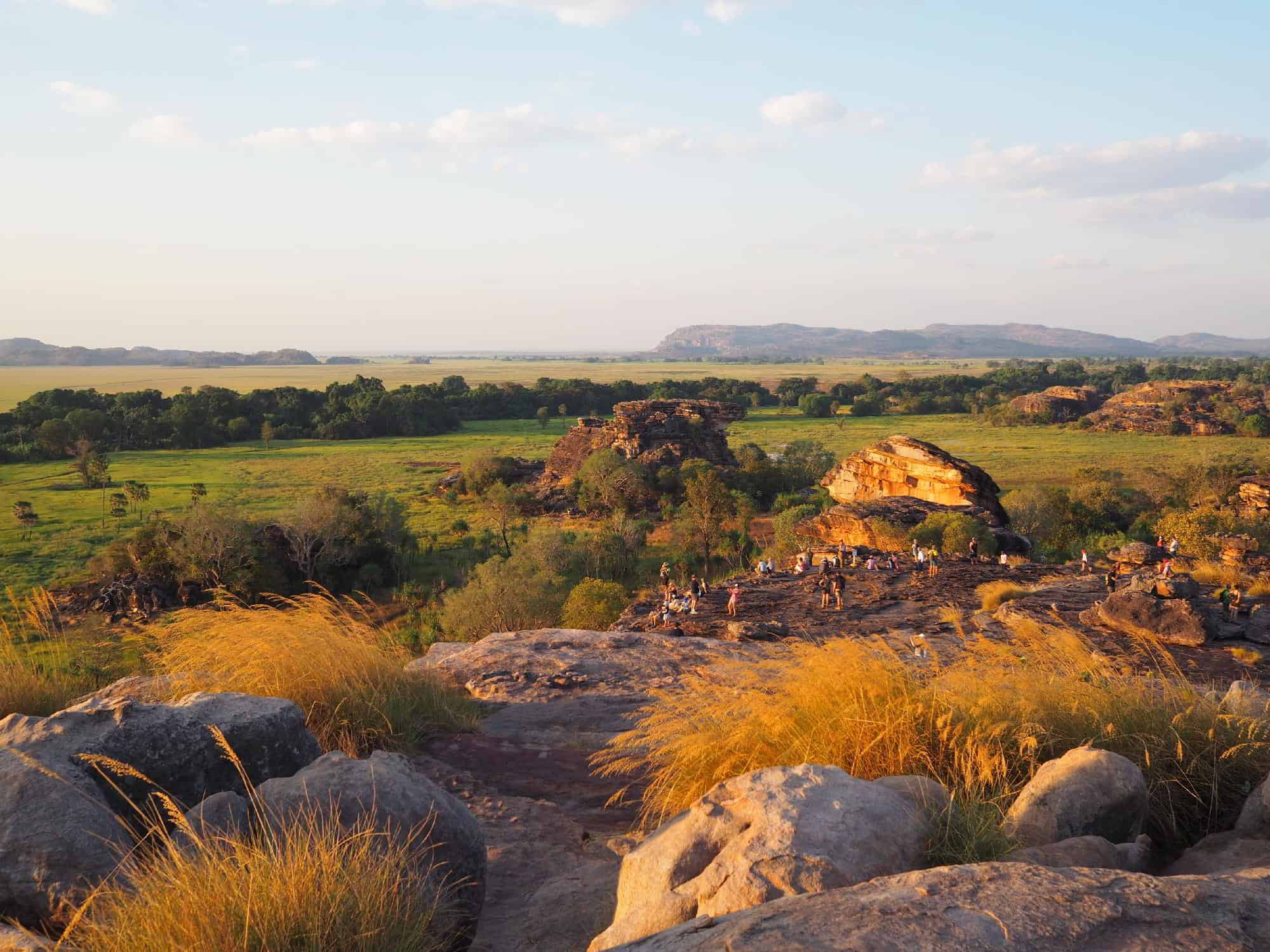 Ubirr Northern Territory Road Trip Essential Tips