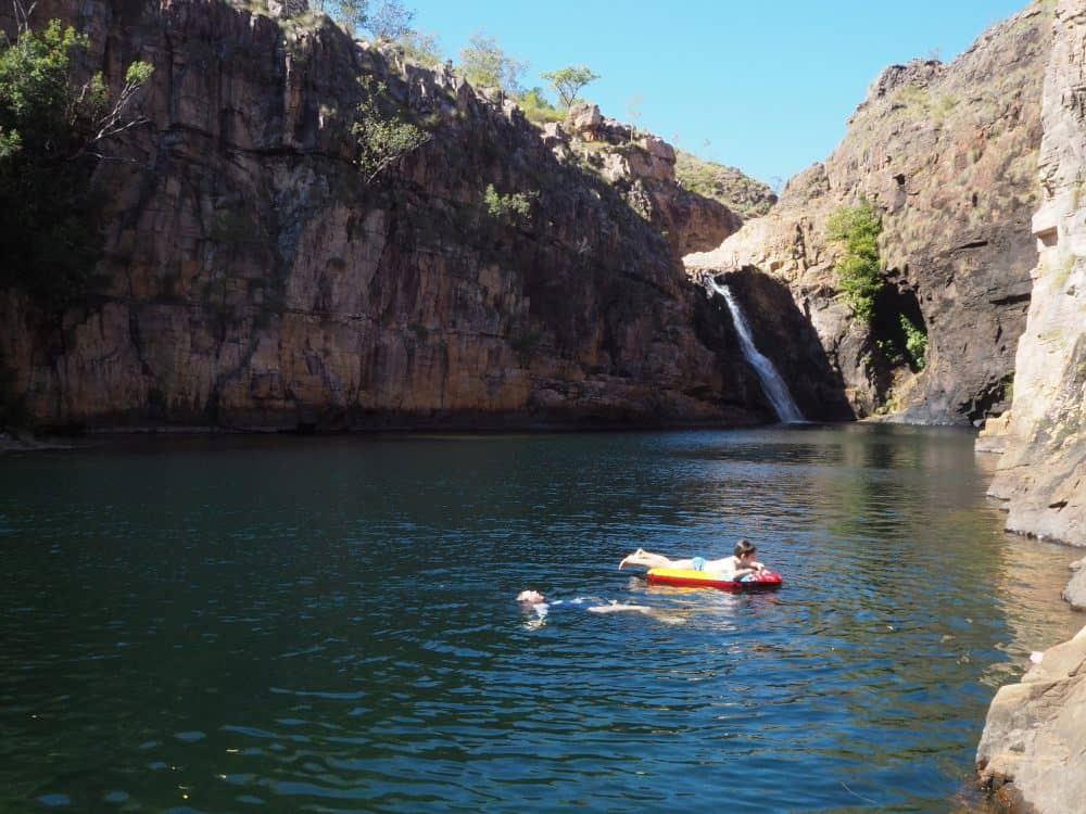 Outback-Australia-Packing-List-Swimming Hole