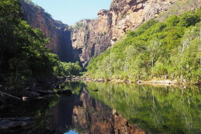 Outback Australia Packing List - Jim Jim Falls, Kakadu NP