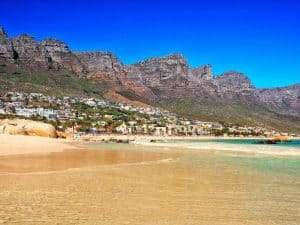 South Africa Travel Blog