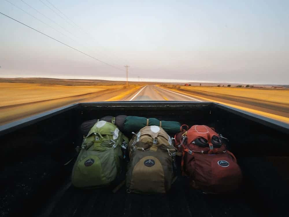 travel essentials for long term travel