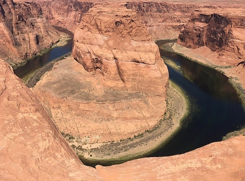 Horseshoe Bend an iconic stop on the best road trip out west