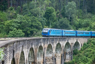 Ella Sri Lanka Nine Arches Bridge - best ella sri lanka hotels