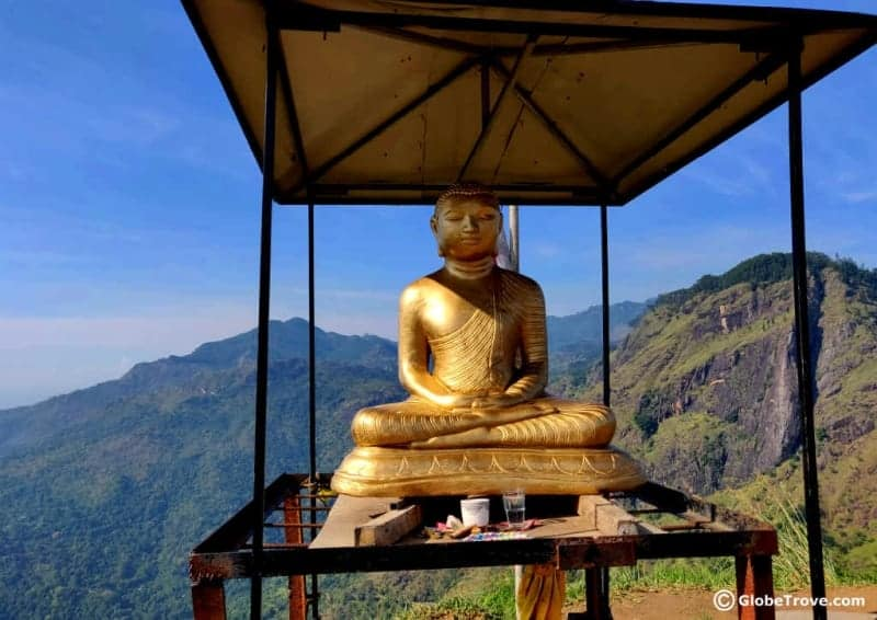 Ella Little Adam´s Peak Sri Lanka