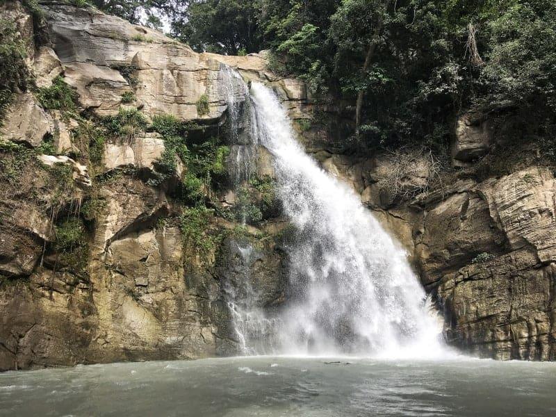Ella Wala Falls Sri Lanka