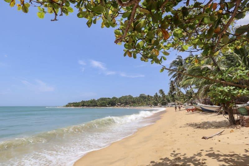 Arugam Bay - east coast beaches sri lanka