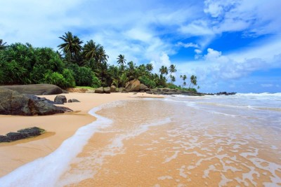 Beach in Sri Lanka - Best Sri Lanka Beaches