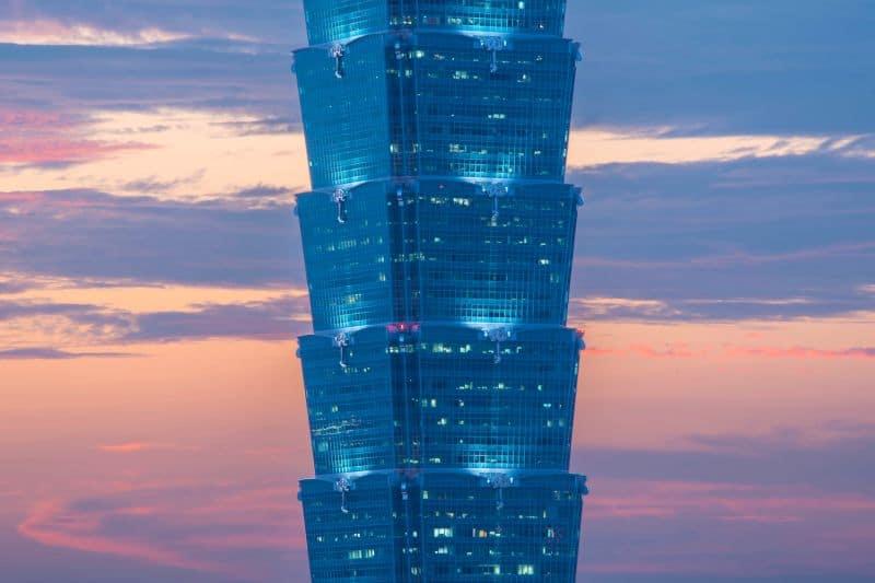 Taipei-101-Taipei
